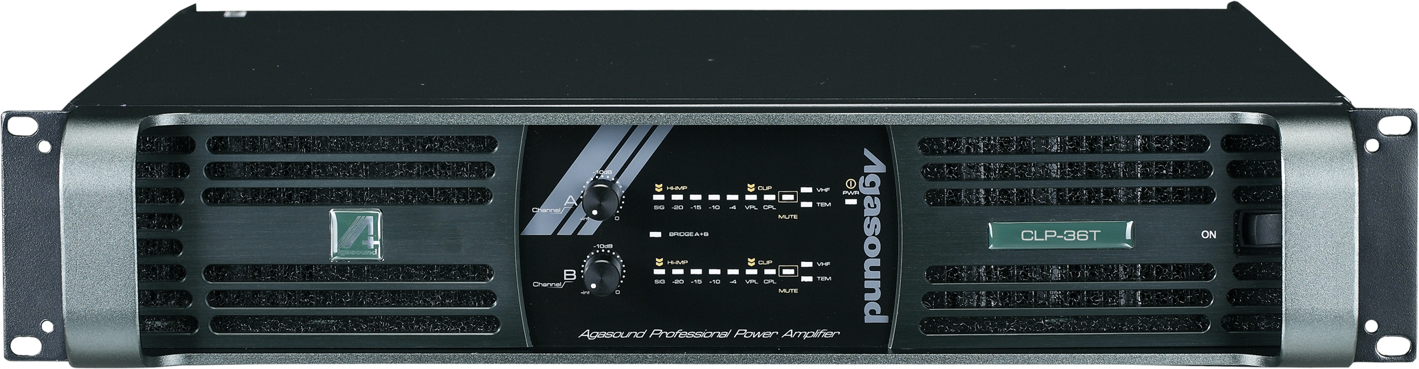 Công suất Agasound CLP-36T